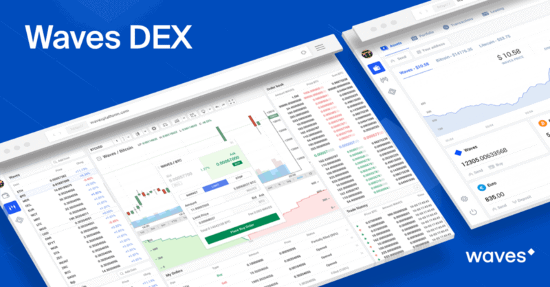 waves-dex