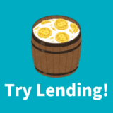 crypto-lending